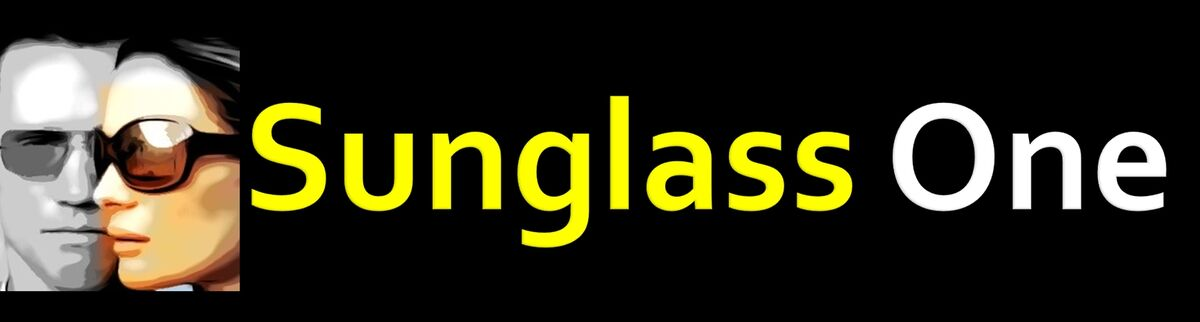 Sunglass One