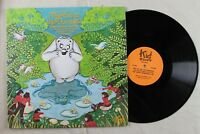 The Cat On The Dovrefell And Other Children's Folk Tales, Vinyl LP, Kid Stuff