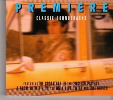 (FH83) Premiere, Classic Soundtracks - 1999 CD