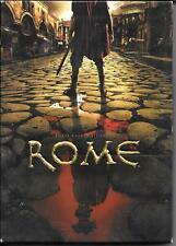 COFFRET 6 DVD ZONE 2--SERIE TV--ROME--INTEGRALE SAISON 1