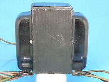 STANCOR 12558-1 POWER TRANSFORMER TUBE AMP GUITAR 12AX7 6L6 6V6 5Y3 12AU7 5E3