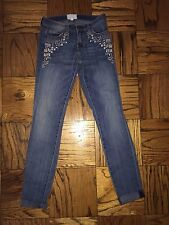 Current Elliot Jeans, New with tags, Size 24, Retail price $230