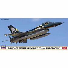 Hasegawa #01997 1/72 F-16A ADF Fighting Falcon Veltro 51 (OCTOPUS)