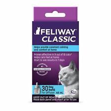 Feliway Calming Diffuser Refill for Cats 48 ML