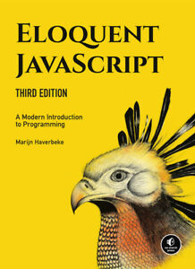 Eloquent JavaScript (3rd edition)