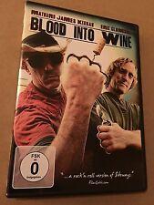 DVD Film - BLOOD INTO WINE - Maynard James Keenan - Eric Glomski