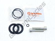 Ducati Brembo 32mm P2 05 F05 P105 P5 Front Brake Caliper Seal Rebuild Kit