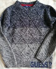 GUESS BOYS KNIT-CARDIGAN.SIZE UK-10 YEARS