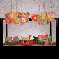 Speedy Ortiz - Foil Deer [New Vinyl] Digital Download