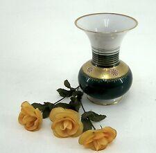Wunderschöne Vase Weimar Porzellan Christa 485 PG