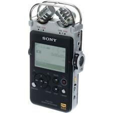 SONY PCM-D100 Portabler Audio Recorder B-WARE Handheld Recorder