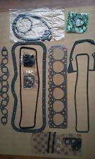NISSAN PATROL G60 ENGINE GASKETS