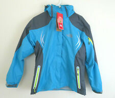 The North Face Women's 2-in-1 Summit Series GORE-TEX XCR Jacket Coat Size 2XL
