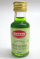 28ml x 1 flaschen preema culinary essence pistazie food flavour aroma backen