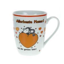 SHEEPWORLD Lieblingstasse Allerbeste Mama | Tasse Trinkbecher Kaffeetasse NEU