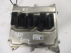 BMW 3 SERIES F30/F31/F34 4 SERIES F33/X3 F25 MEVD172P  ENGINE DME  8626171