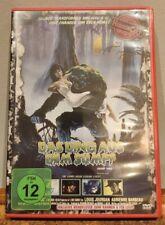 DAS DING AUS DEM SUMPF: DVD Klassiker HorrorCult UNCUT