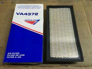 New Group 7 Air Filter VA4372