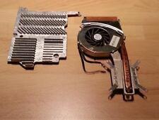 Ventola dissipatore per Sony Vaio VGN-FS485B - PCG-7L1M fan heatsink