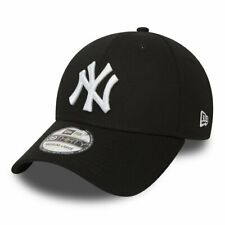 NEW ERA 39THIRTY LEAGUE BASIC NEW YORK YANKEES NY FITTED CAP GORRA 10145638