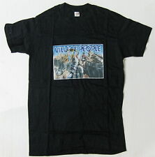 Village People 1970's Vintage Concert T-Shirt #1 Medium Unused Mint! Disco