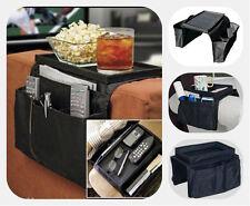 6 Pocket Arm Rest Organizer Per Sedia Divano sofatable TOP DI SUPPORTO GRANDE