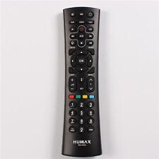 TELECOMANDO per HUMAX RM-H04S Originale HDTV Ricevitore Satellitare HD NANO