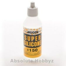 Mugen Shock Oil #150wt MUGB0311