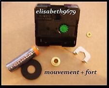 lr 6 energizer + needle pear Quartz movement + fort replacement lepaute +
