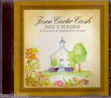 JUNE CARTER CASH Church in Wildwood Treasury Gospel Classic 60s Country Great