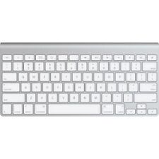 Apple MC184LL/A Wireless Keyboard