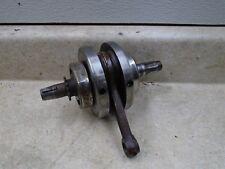 Honda 90 S SUPER 90 S90 Engine Crankshaft 1967 BG SM391