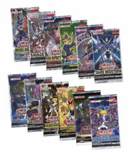 Yu-Gi-Oh! Booster Chaos Impact Duelists Toon Chaos Star Pack Speed Duel Pharaoh