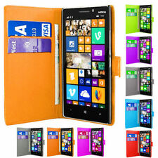 Fundas y carcasas Para Nokia Lumia 1320 de piel sintética para teléfonos móviles y PDAs Nokia