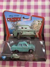 Disney Pixar Cars 2 Petrov Trunkov New