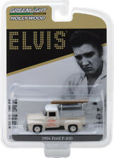 Greenlight Hollywood 1954 Ford F-100 Crown Electric Elvis Free USA Shipping