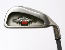 Callaway Golf Big Bertha 4 Iron Right Handed Firm Flex Graphite Shaft