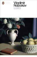 Lolita (Penguin Classics) (Paperback), Nabokov, Vladimir, 9780141182537