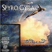 Spyro Gyra - Deep End (SACD)