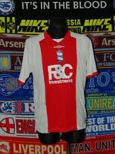 6238f524c 5 5 Birmingham City adults XL 2008 away football shirt jersey trikot