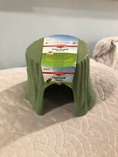 Kaytee Natural Tree Trunk Hideout, SMALL for Rabbits, Guinea pigs and Chinchill