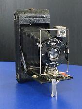 ENSIGN CARBINE No.3 Pieghevole Fotocamera