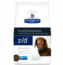More details for hills prescription diet z/d mini dry food for dogs food sensitivities 1.5kg, 6kg