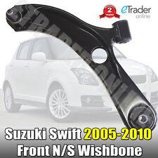 Suzuki Swift 2005-2010 Front Lower Suspension Wishbone Arm N/S Near Side LH