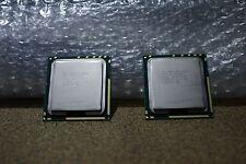 Matched Pair Intel Xeon X5660 2.80GHz 12M Cache LGA1366 SLBV6