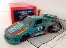 Voitures, camions et fourgons miniatures Solido pour Porsche