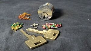 ASSA practice/training lock - Great for locksport!!!