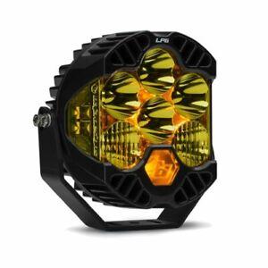 Baja Designs 270013 LP6 Pro LED Driving-Combo Amber