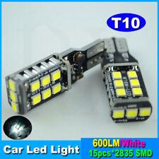White CAN-bus 3rd Brake Lights LED Bulbs For 1994-2018 Dodge Ram 1500 2500 3500