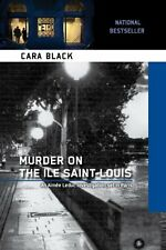 Murder on the Ile Saint-Louis (Aimee Leduc Investigations, No. 7) by Cara Black